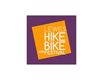 Lewes Hike & Bike Festival 2015