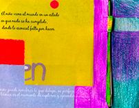 CD diseño e inteligencia emocional para niños