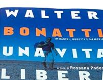 Walter Bonatti personal items