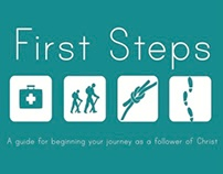 Olive Branch: First Steps Cards