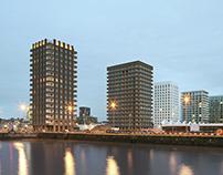 Westkaai - Antwerpen
