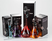 Packaging Project 2012 - Natural Chemistry