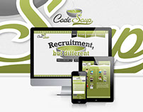Code Soup - Recruitment Consultants