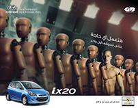 Hyundai EG | 2011-2012