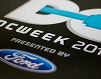 DCWeek 2012