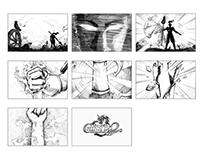 ZhengTu 2 Storybroad