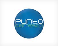 Punto Carrasco - Diseño Web & Gráfica