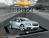 Cruze eco 2013 apps project