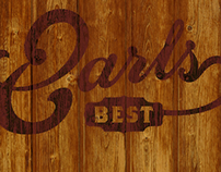 Earl Best product line