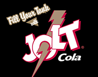 Jolt Cola: Fill your tank with Jolt (Self directed)
