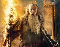 The Hobbit: An Unexpected Journey Character Quiz