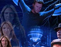 Fantasy Fringe Movie Poster