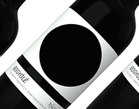 Vylyan Bogyólé 2015 – Wine Label Design