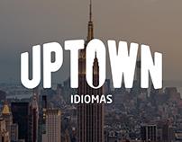 Uptown Idiomas