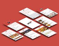 Yelp - Redesign