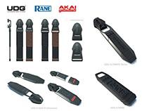 Zipper Puller Concept