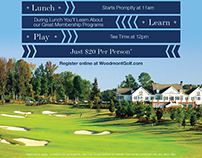 Woodmont Promotional Flyer