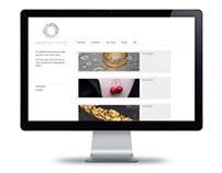 Webseite   Alexandra Baum . Schmuck