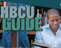 HBCU Supplement 2012