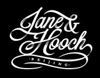 Jane&Hooch