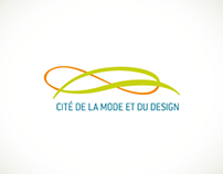 Cité de la mode et du design - Paris