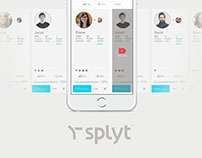 Splyt App
