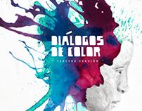 Proyectos Gráficos DEX 2016 / Universidad de Chile