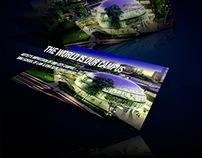 Time-Lapse Video - Singapore Management University