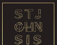 Singapore Islands: St John's Island