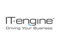 IT Engine branding