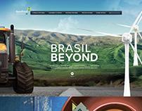 Apex Brasil - Institucional