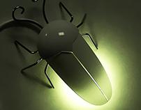 Firefly's light
