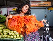 MUAMBA - Coleção para Dragão fashion Brasil 2019