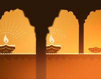 Diwali Ident