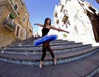 Urban Dancing