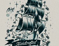 Shipness 2012