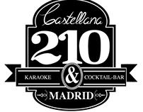 Castellana 210, Madrid