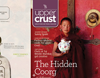 Magazine (Diploma Project)