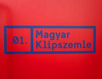 Magyar Klipszemle