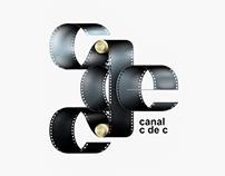 """c de c - """"Canal c de c"""""""