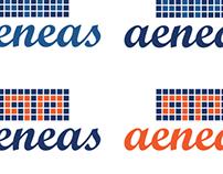 Logo design - Aeneas