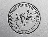 Laura & Paulino.