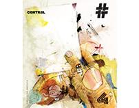 portadas central magazine