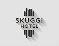 Skuggi Hotel | (Shadow Hotel )