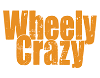 Wheeley Crazy Web Design