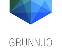 Huisstijl voor Grunn.io