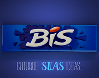 CUTUQUE SUAS IDEIAS Demoreel [Poke your Ideas]
