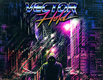 Vector Hold - Night Marauder [Cover]