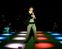 Lighting: Kpop Dance
