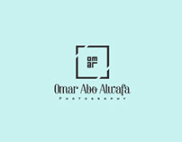 Oma abo Alwafa photography logo